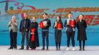 中網市場ChinaOMP.com_首屆中國絲綢家用紡織品創意設計大賽頒獎典禮召開