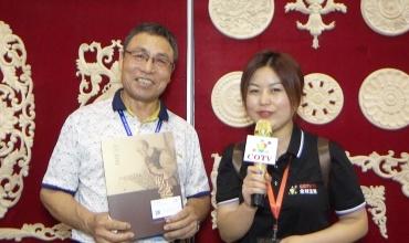COTV全球直播: 武义创艺工艺品有限公司