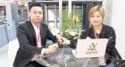 """中网市场ChinaOMP.com_中网市场发布?#20309;?#24030;紫欣印刷机械有限公司研发生产""""ZXM紫欣""""牌全自动高速全自动裱纸机"""