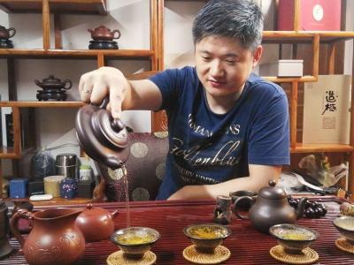 中国网上市场发布: 碧优天紫砂艺术馆