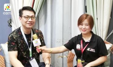 COTV全球直播: 海宁恒丰布艺有限公司