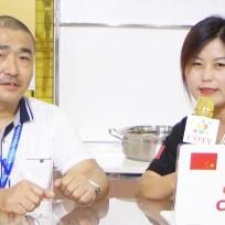 COTV全球直播: 湖南新厨厨房设备有限公司