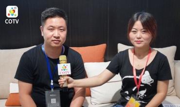 COTV全球直播: 深圳斯特凡家具有限公司