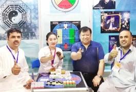 COTV全球直播: 中国太极棋
