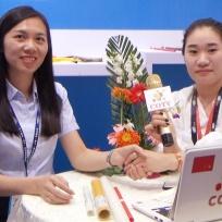 COTV全球直播: 深圳市华创威实业有限公司