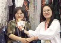 COTV全球直播: 浙江原纯绣品有限公司