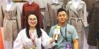 中网市场ChinaOMP.com_中网市场发布:大连多比莉服饰有限公司经营韩国羊绒大衣真丝服饰等产品