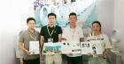 中網市場ChinaOMP.com_中網頭條發布:寧波小恐龍電器有限公司專業研發、生產、銷售多功能無葉電風扇,無葉制暖扇,無葉風扇燈等產品