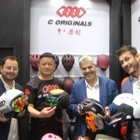 COTV全球直播: 东莞市首创运动用品有限公司