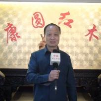 COTV全球直播: 东阳中国古典工艺城康圆高档红木家具店
