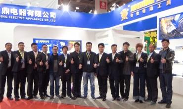 中网市场发布: 江苏金鼎电器制造有限公司