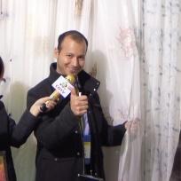 COTV全球直播: 江苏众华家纺
