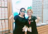 中网市场发布: 临海市天和眼镜有限公司义乌王周祥眼镜批发部