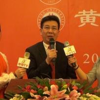 COTV全球直播: 北大恒学会十年庆典
