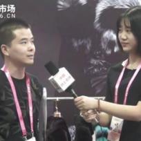 宁波国际服装节:中网市场发布中国裘皮城