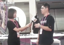 宁波国际服装节:中网市场发布中国纺织信息中心