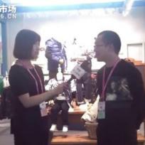 宁波国际服装节:中网市场发布GXG童装
