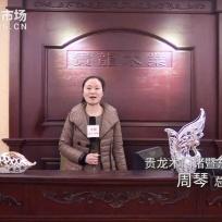 COTV全球直播: 东远装饰市场贵龙原木家居专卖店