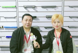 COTV全球直播: 河北欧耐机械模具股份有限公司
