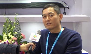 COTV全球直播: 江苏凌锐汽车用品制造有限公司