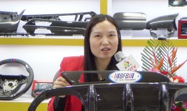 COTV全球直播: 广州徕格汽车配件有限公司
