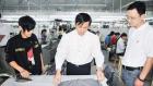 中网市场ChinaOMP.com_?#21335;?#32442;织服装国标 由强制转为推荐性
