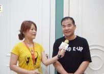 COTV全球直播: 嘉兴建材陶瓷市场长鑫门业