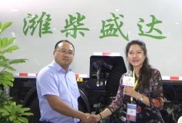 COTV全球直播: 扬州盛达特种车