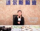 中网市场发布: 威尔斯陶瓷绍兴正大专营店