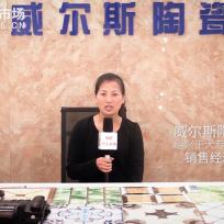 COTV全球直播: 威尔斯陶瓷绍兴正大专营店