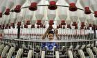 中國網上市場ChinaOMP.com_丹東紡織服裝產業可以再創輝煌