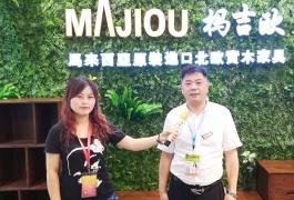 COTV全球直播: 马来西亚进口实木家具有限公司