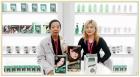 中網市場ChinaOMP.com_中網頭條:浙江章華保健美發實業有限公司研發生產銷售化妝品