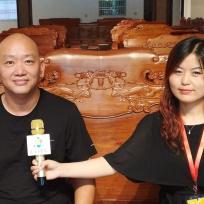 COTV全球直播: 福建仙游木云居红木家具有限公司