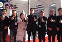 COTV全球直播: 浙江互友机电