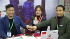 中國網上市場ChinaOMP.com_中國網上市場發布: 浙江富克林環保科技有限公司生產環保處理設備