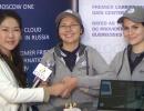 中网市场发布: IXcellerate Moscow One Datacentre 莫斯科一数据中心