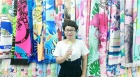 """中網市場ChinaOMP.com_中網頭條發布:晉州市翰儒紡織有限公司生產銷售""""今勝昔""""牌毛巾、方巾、浴巾、沙灘巾等系列產品"""
