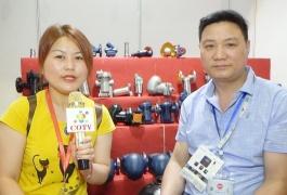 COTV全球直播: 上海磊洁机械制造有限公司