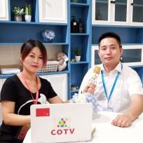 COTV全球直播: 四季沐歌智能家居