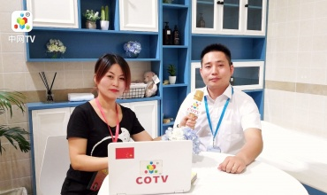 中网市场发布: 四季沐歌智能家居