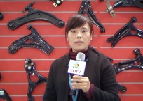 COTV全球直播: 黄山欧玮特汽车配件有限公司