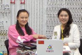 COTV全球直播: 山东盛诺邦金属制品厂  拓朗索具