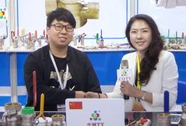 COTV全球直播: 台州铜博士