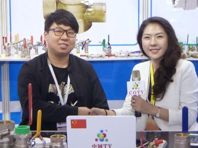 中国网上市场发布: 台州铜博士