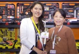 COTV全球直播: 永康市百易得工具有限公司