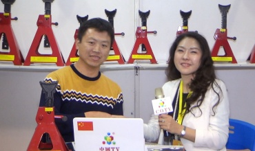 COTV全球直播: 沧州鑫翼天汽车设备维修有限公司