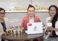 COTV全球直播: 玉环鼎盛水暖器材有限公司