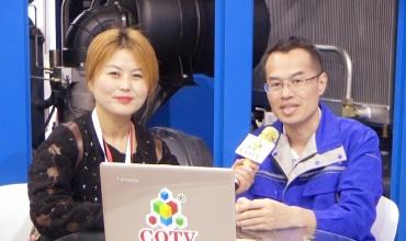 中国网上市场发布: 沃尔伯格(苏州)压缩机有限公司