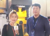 COTV全球直播: 南通通泰锻压机床有限公司